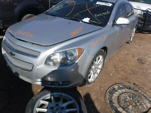 08 09 10 Chevy Malibu 2 4l 6 Speed Automatic Transmission Mh8