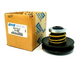 New Lovejoy 68514442044 Variable Speed Pulley 4010 5 8