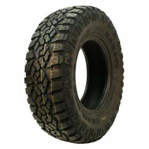 4 New Kanati Lt265 70r17 E Trail Hog A t 265 70 17 2657017 Tires