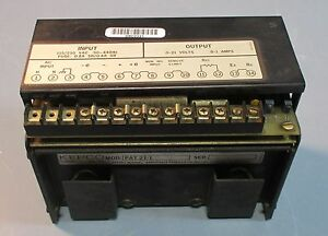 Kepco Pat 21 1 Dc Power Supply 0 21volt Output Used