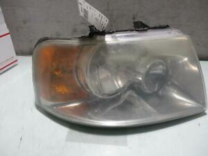 04 Ford Expedition Right Headlamp