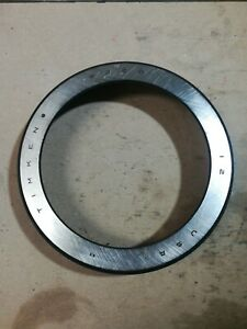 Timken 9220 New Tapered Roller Bearing Cup Fast Same Day Shipping