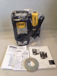 Parker Hannifin Minikrimp 94c 002 pfd Hose Crimping Machine For Hydraulics