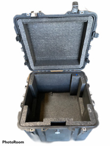 Pelican Model 0370 Storage Case 24 Cube W Foam free Shipping