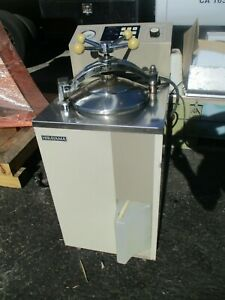 1989 Hirayama Autoclave Model Ha 240m_best Deal_as pictured_fcfs_limited