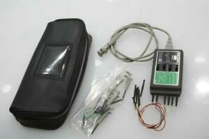 Hp 10250 Trigger Probe Tester With Test Leads