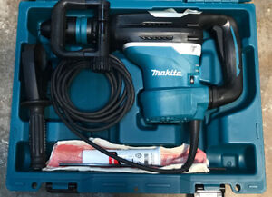 Makita Hr4013c 11 Amp 1 9 16 Sds Max Avt Rotary Hammer Drill Heavy Duty Power