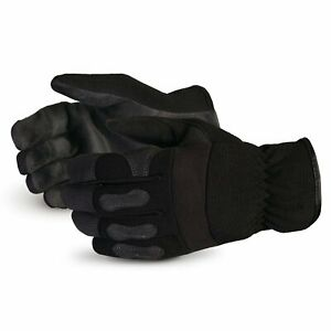 Winter Work Gloves Cold Weather Outdoor Safety Construction Hand Protection
