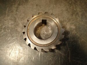 25 32 Wide X 2 3 4 Od Plain Slab Milling Cutter 1 1 4 Horizontal Mill Arbor Hole