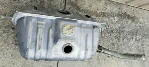 92 96 Lexus Sc300 Sc400 Fuel Tank Fuel Cell Gas Tank With Filler Tube Oem