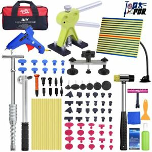 Pdr Tools Car Dent Hail Slide Hammer Puller Lifter Lineboard Paintless Removal