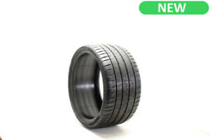 New 295 25zr20 Michelin Pilot Sport 4 S 95y 9 32