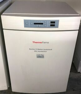 Thermo Forma 3110 Water Jacketed Co2 Incubator Fully Tested
