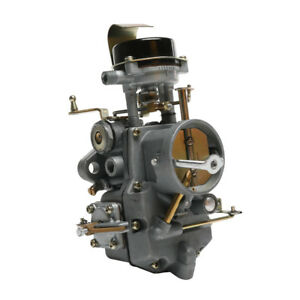 For Ford Mustang falcon 1 Bbl Carburetor 170 200 Engines 1963 1969