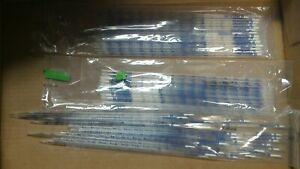1 Ml Fisherbrand Pipettes 1 M l In 1 100 60 New