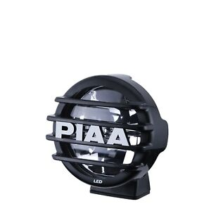 Piaa 05502 Led Driving Lamp White 5 In Lp550 Single Sae Compliant