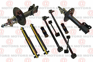Parts Chrysler Pt Cruiser Suspension Right Left Lateral Arm New Strut Assembly