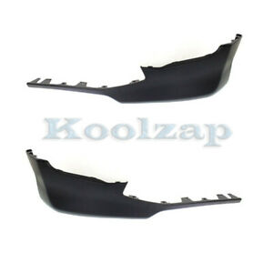 For 12 13 Tacoma Front Spoiler Valance Air Deflector Apron Left
