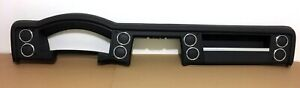 Jeep Commander Dashboard