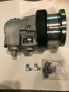 S 1246 Kitagawa Through Hole Actuator Cylinder New