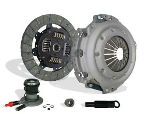 Clutch Kit Slave For 89 93 Ford Thunderbird Mercury Cougar 3 8l Supercharged Ohv