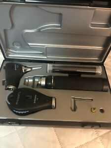 Riester Ri scope L2 Otoscope And Ophthalmoscope Kit