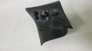 1997 Chrysler Town Country Lh Driver Front Lock And Window Switch