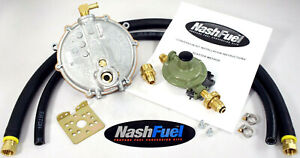 Tri fuel Upgrade Kit Propane Or Natural Gas Conversion Champion 100155 Generator