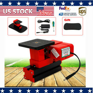 24w Electric Mini Metal Lathe Jig Saw Sawing Machine Woodworking Model Making Oo