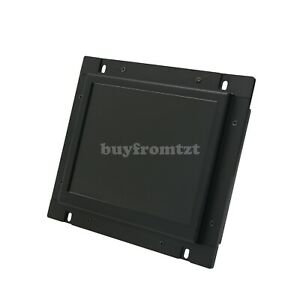 Lcd Display Monitor For Fanuc 9 Crt Monitor A61l 0001 0095 Cnc System Hot sz