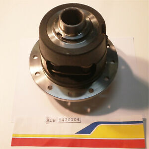 Auburn Gear 5420104 Differential Carrier Gm 8 7 8 12 bolt
