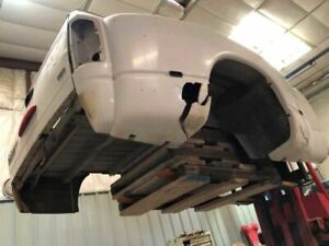 03 05 Dodge Ram 3500 Used rough Dually Pick Up Long Bed Box