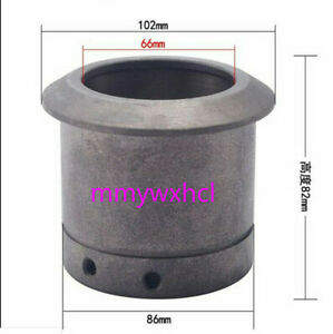 Bridgeport Mill Parts Spindle Pulley Clutch Bearing Seat Nut Slow File A4 a11