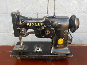 Industrial Sewing Machine Model Singer 107w6 Zigzag
