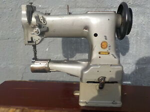 Industrial Sewing Machine Model Singer 153k103 cylinder Leather