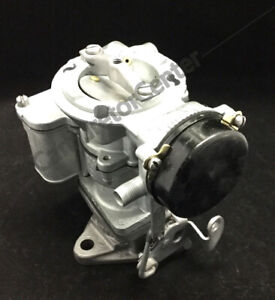 1952 1956 Chevrolet Carter Yf Carburetor remanufactured