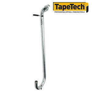 Tapetech Extra Long Gooseneck For 76xltt Compound Loading Pump