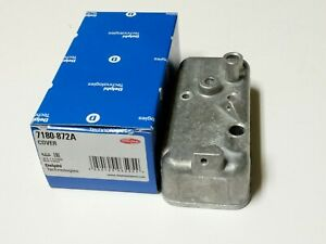 Cav Lucas Top Cover For Dpa Diesel Injection Pumps Oe Delphi 7180 872a 7123 888a