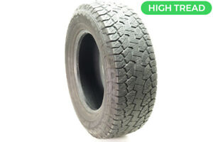 Used 275 65r18 Hankook Dynapro Atm 114t 9 32