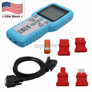 Sbb2 Car Tool Programmer For Immo W Odometer Obd Software Tpms Eps Blueus