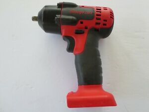Snap On Tools 3 8 Cordless Impact Wrench 18 Volt Ct8810a