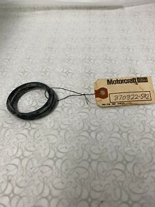 two 58 59 60 61 62 63 Ford Thunderbird Fuel Gas Tank Filler Neck O ring Seal