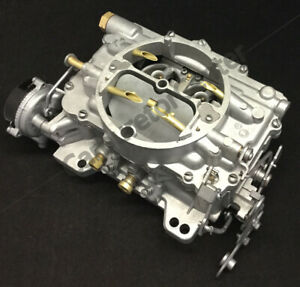 1961 Cadillac Cater Afb Carburetor Remanufactured