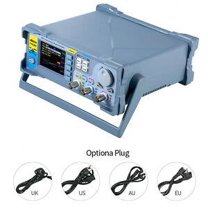Fy8300s Dds Vco 3ch Function Signal Generator Arbitrary Waveform Generator Sweep