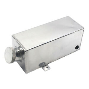 Universal 1 75 Litre Water Tank Intercooler Spray Washer Water Injection