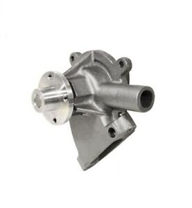Water Pump Less Pulley For Allis Chalmers 4w 220 7030 7040 7045 7050 More
