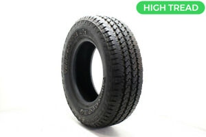 Used Lt 265 70r17 Firestone Transforce At2 121 118r 16 32