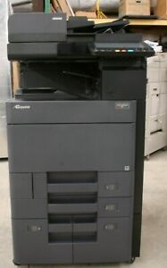 Copystar Cs 3252ci Color Copier Working 100 Low Meter syracuse Ny great Copy