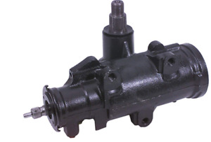 84 Power Steering Gear Box For 94 02 Dodge Ram 2500 3500 4x4