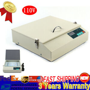 Drawer Sc 280 Small Printer Led Machine Print Pad Printer Machine 110v 50w Us
